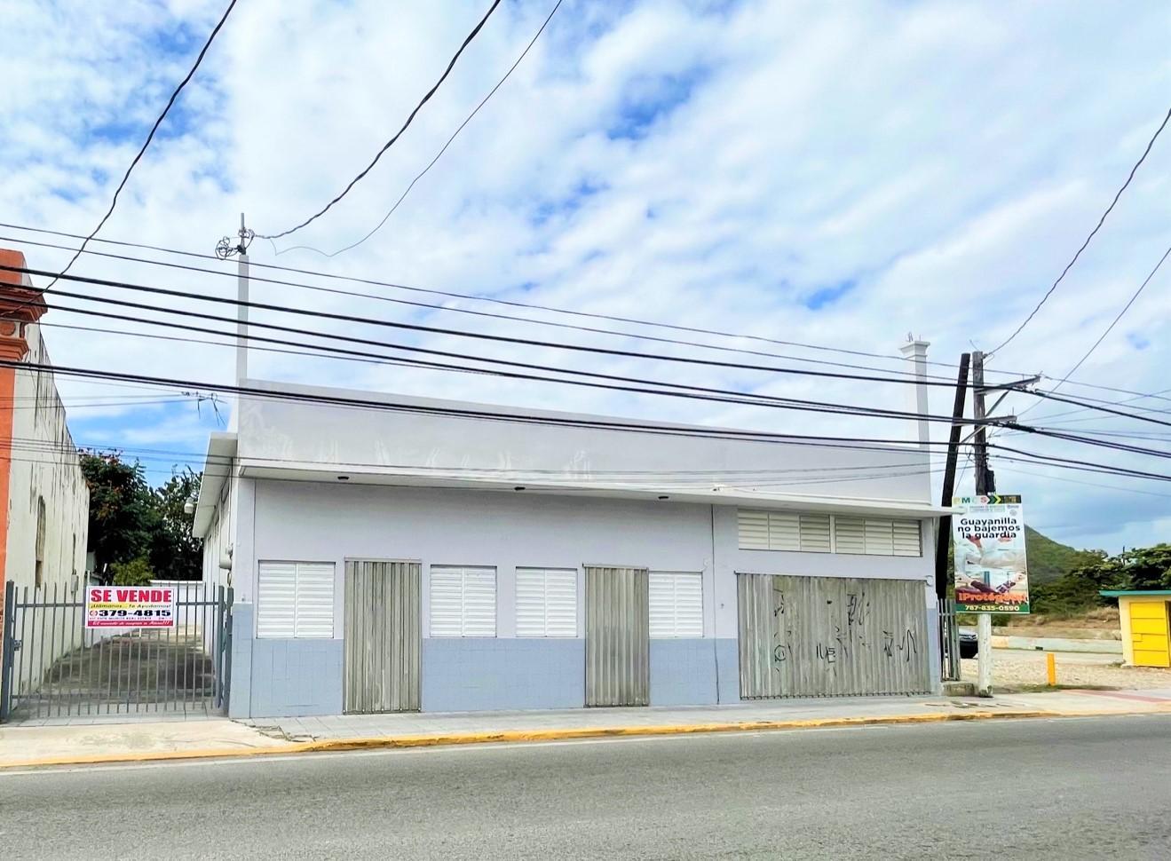 Calle Luis Muñoz Rivera 64 Guayanilla, PR 00656