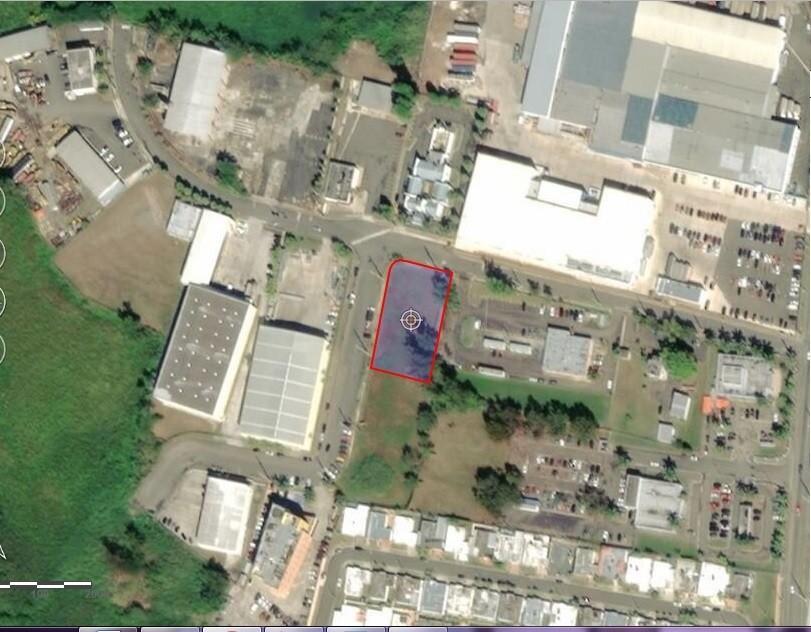24 Calle Rochelaise, Industrial Park Mayaguez, PR 00682