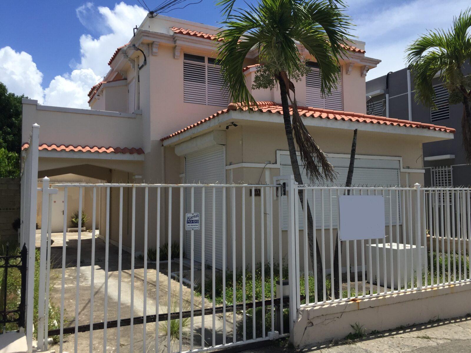 #1454 Ave. Fernandez Juncos San Juan, PR 00909
