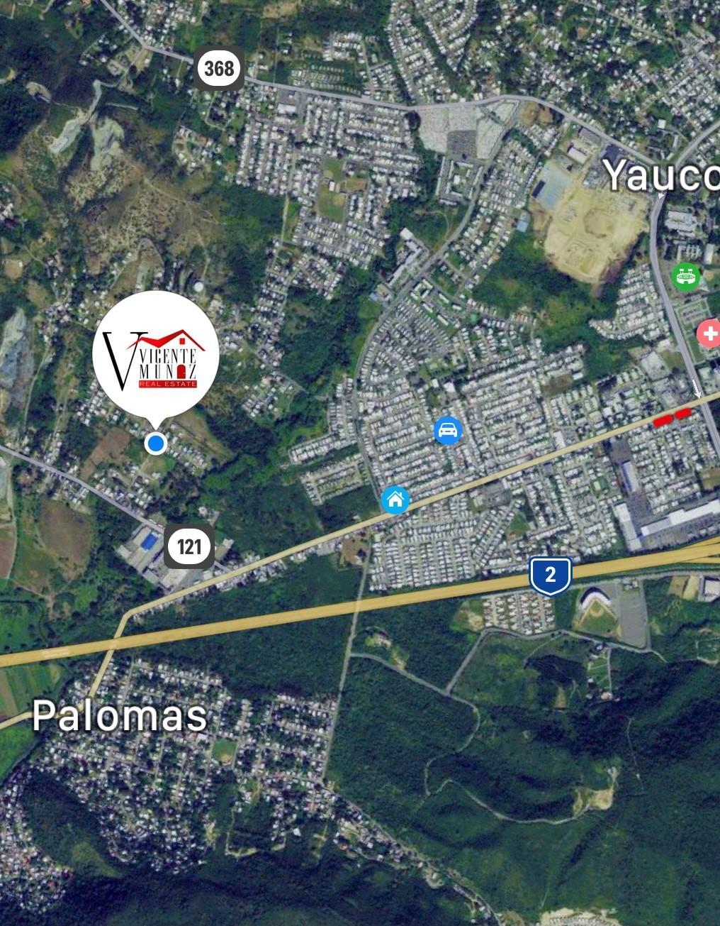 Calle 1 Urb. Hacienda Mariani Yauco, PR 00698