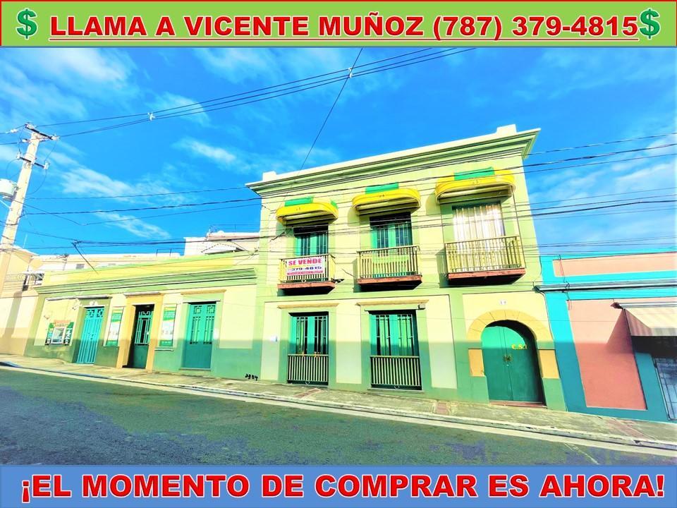 Calle Munoz Rivera Yauco, PR 00698