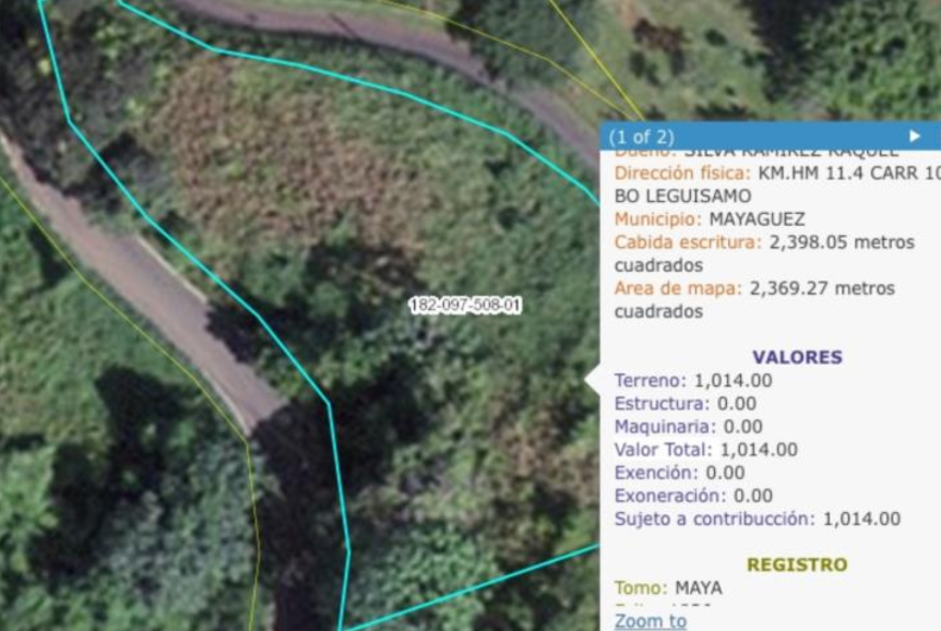 Carr 108 Km 11.4 Mayaguez, PR 00680