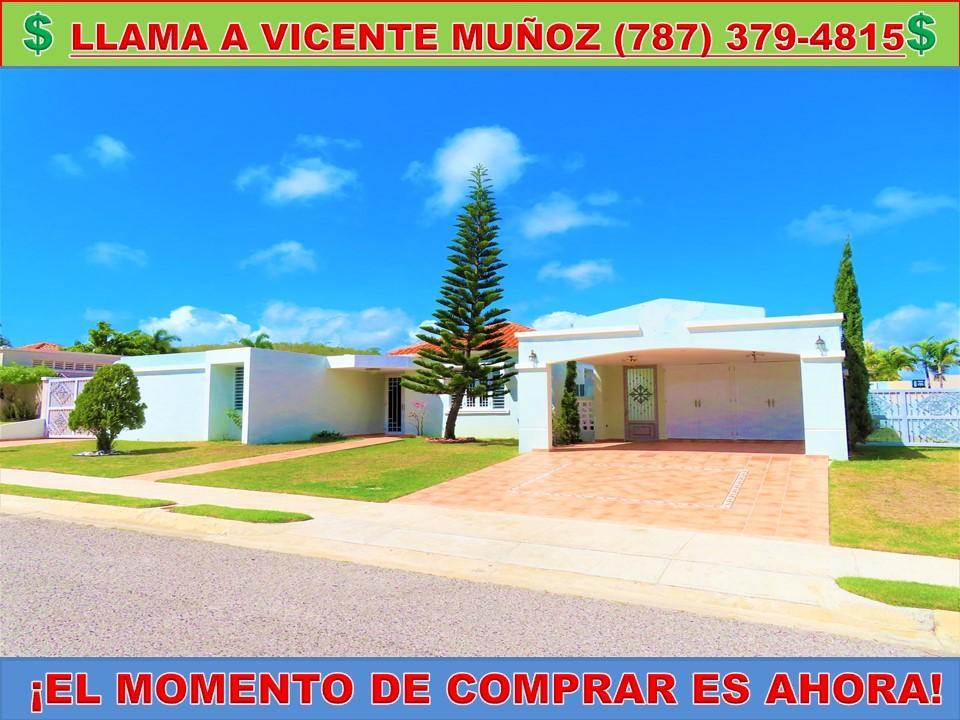 Rubellini Urb. Vista Real B-2 Yauco, PR 00688
