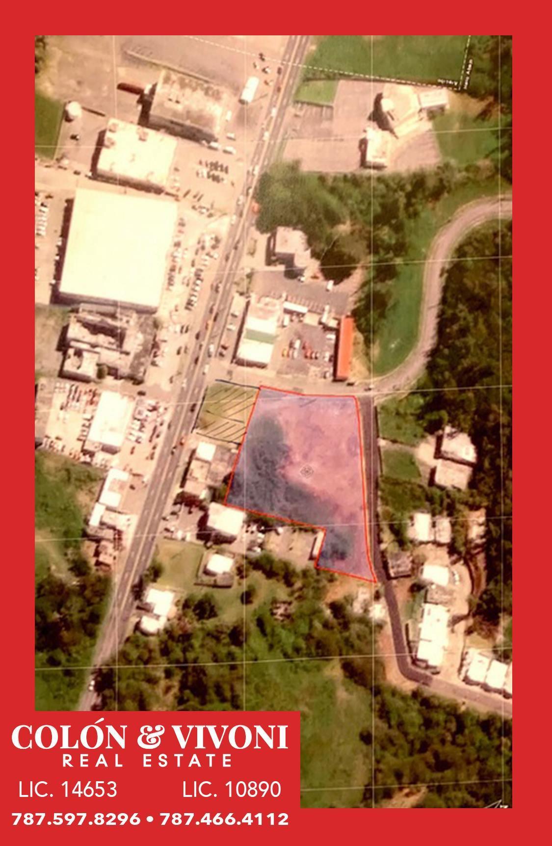 Hato Abajo Arecibo, PR 00612