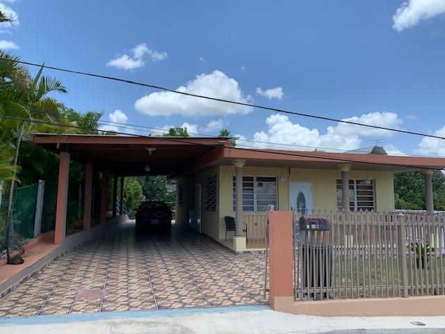 Comunidad San Romualdo, Bo. Guanajibo Hormigueros, PR 00660