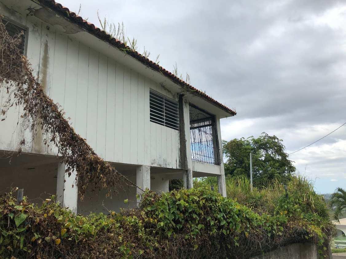 Km 4.5 Achiote Ward Puerto Rico Bo Achiote Naranjito, PR 00719