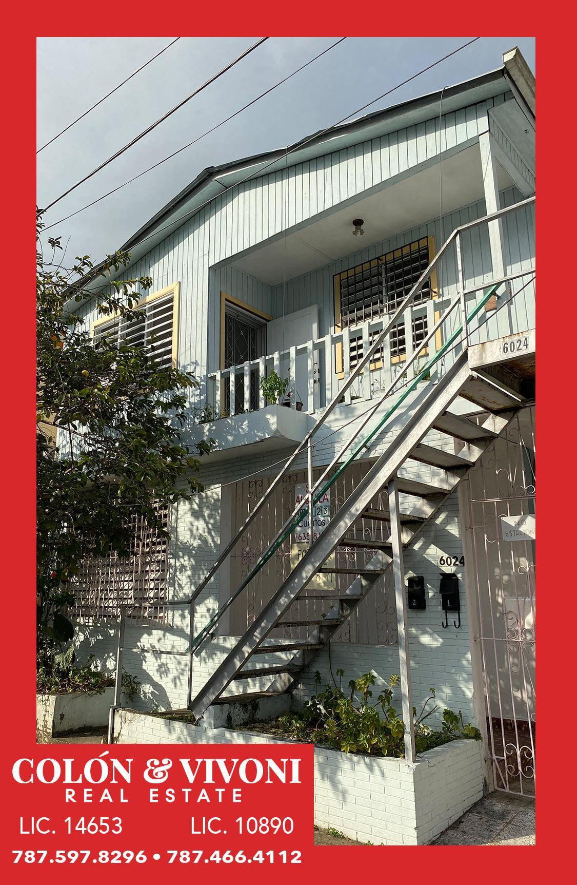 Calle R Martinez Torres Terrace Mayaguez, PR 00680