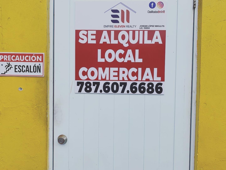 Luis Llorens Torres Mayaguez, PR 00680