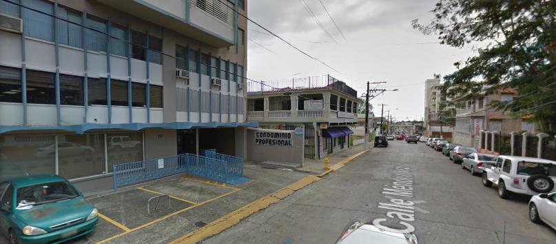 Calle Méndez Vigo Condominio Profesional Mayaguez, PR 00680