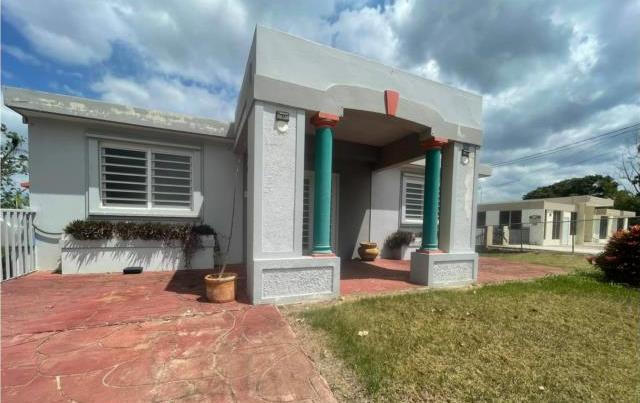 Calle 342 Ba. Miradero Mayaguez, PR 00680
