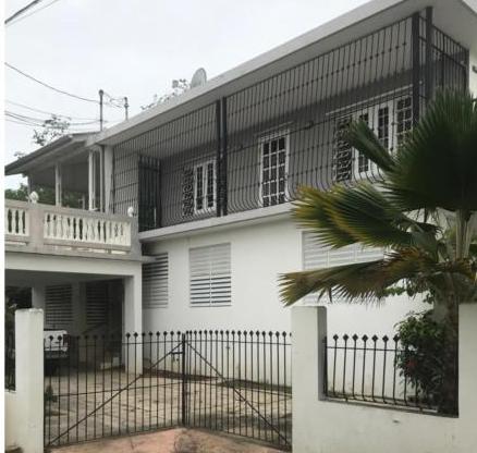 Calle Fermin Morales Boqueron Cabo Rojo, PR 00623