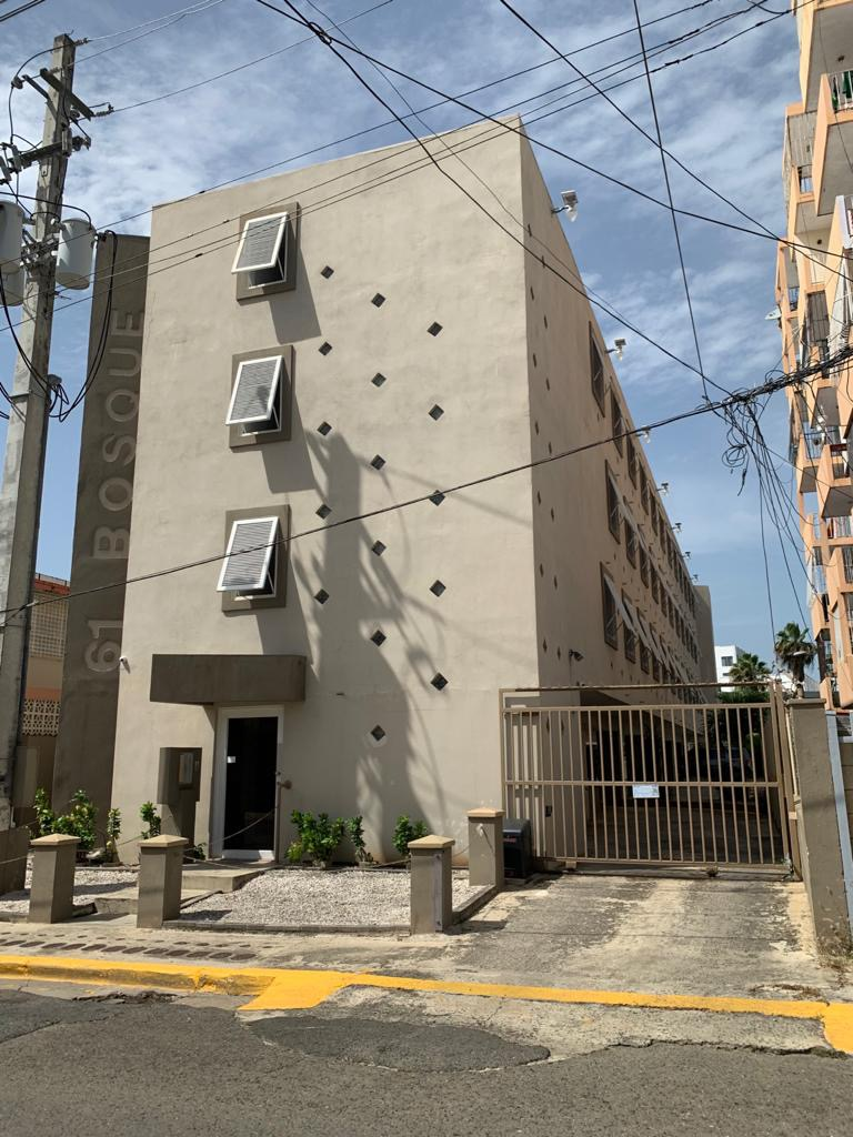 Calle Bosque #61 Mayaguez, PR 00680