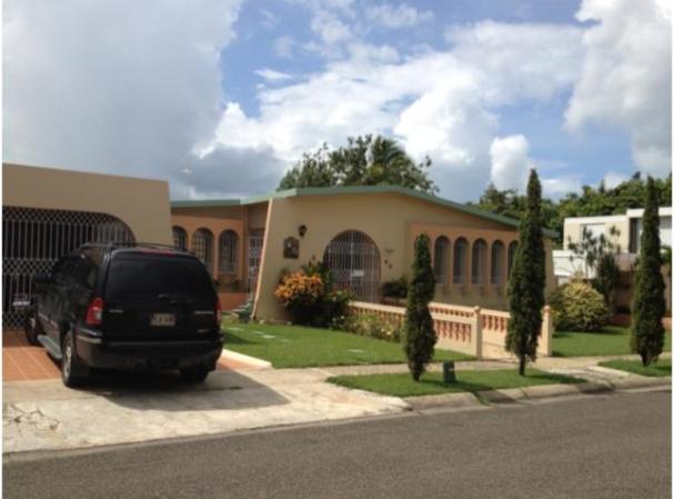 Cll V Capitan Urb. Villa Capitan Mayaguez, PR 00682