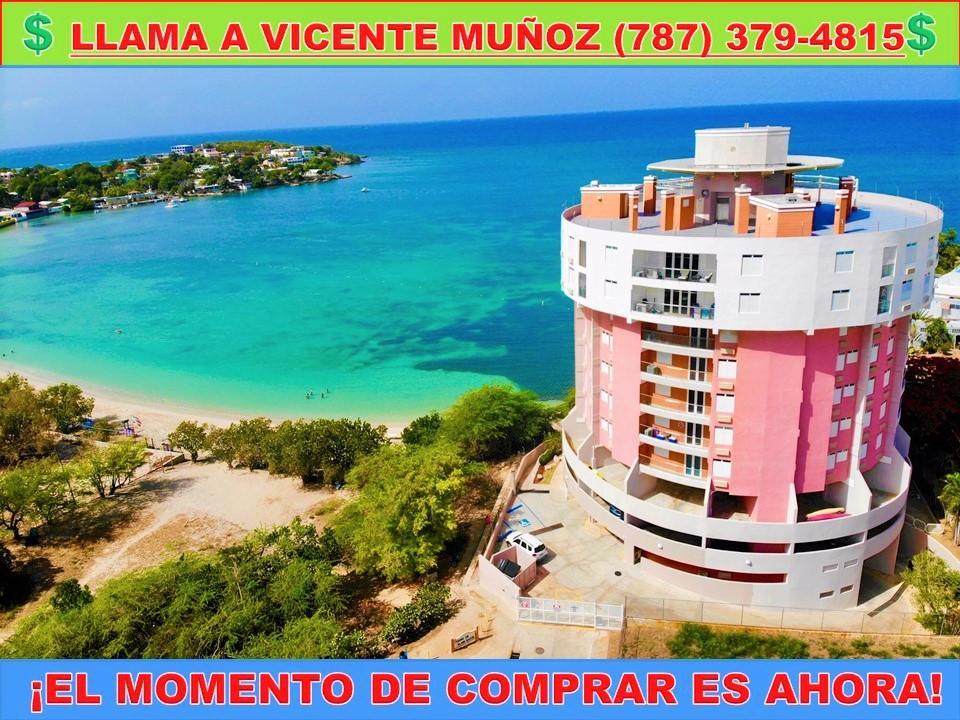 Cond. Torre De Playa Santa Cond. Torre De Playa Santa 602 Guanica, PR 00653