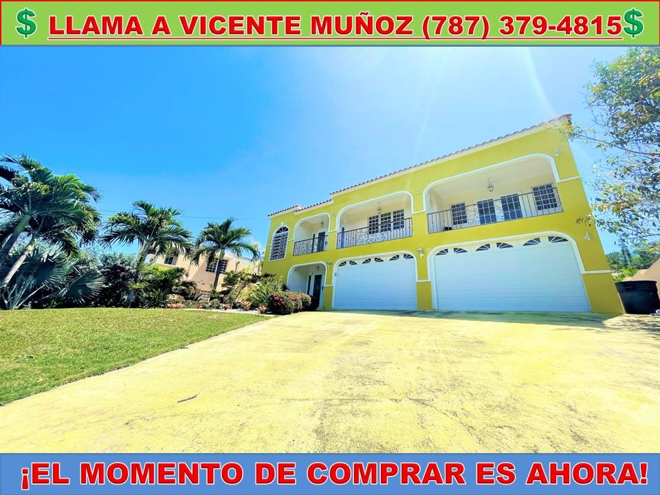 Carr 117 Km 8.7 Urb. Estancias De Almeda Lajas, PR 00667