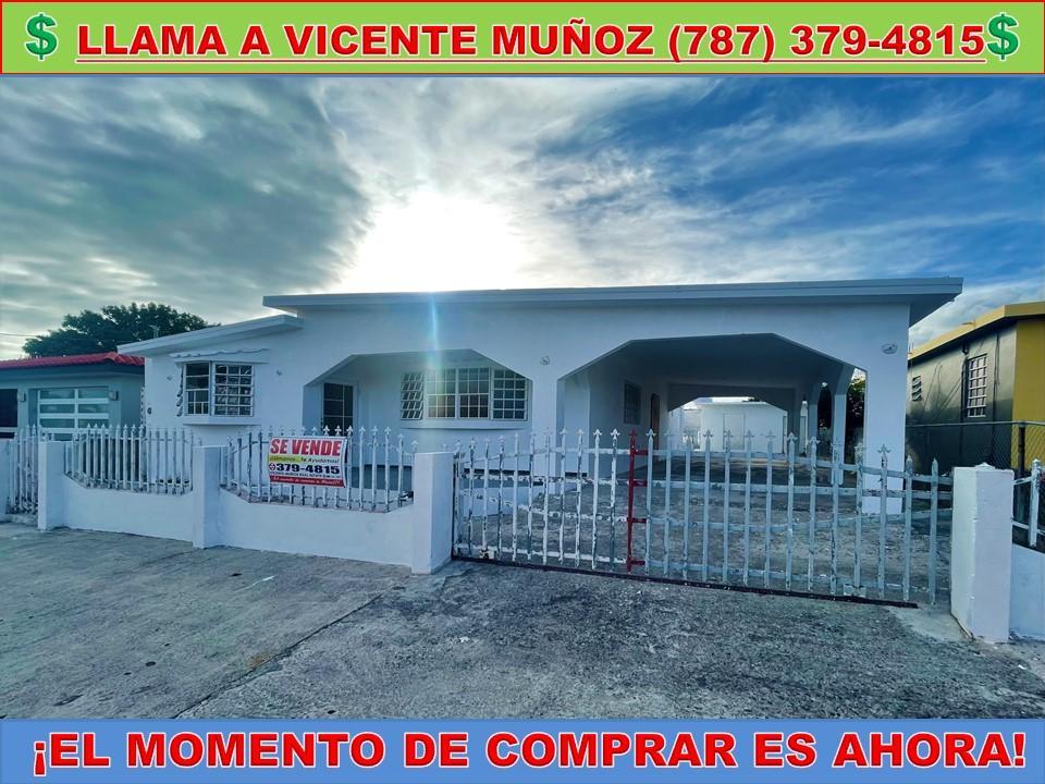 Cll 7 Arcardio Maldonado Salinas, PR 00751