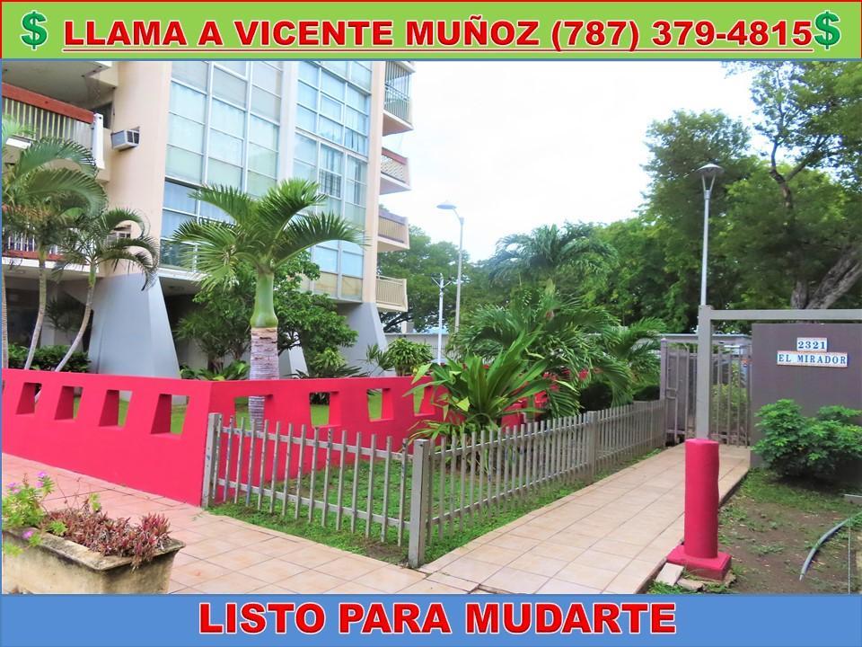 COND. EL MIRADOR Ponce, PR 00717