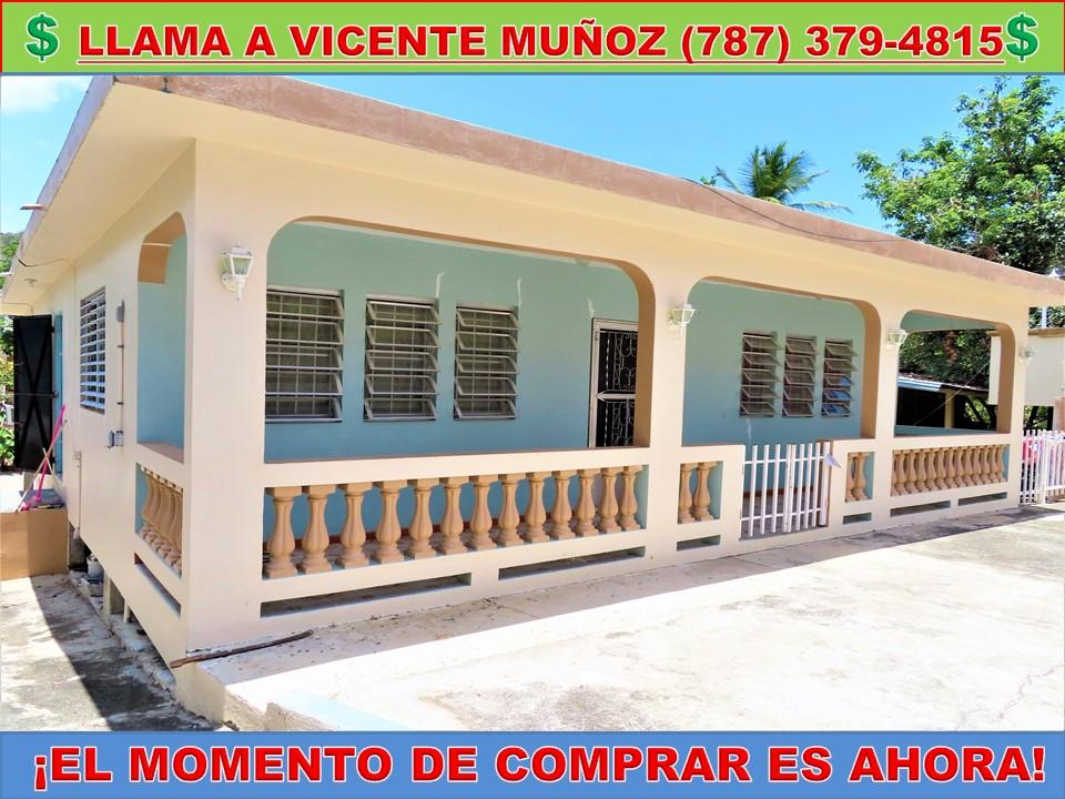 198 CALLE 2-A Guanica, PR 00653
