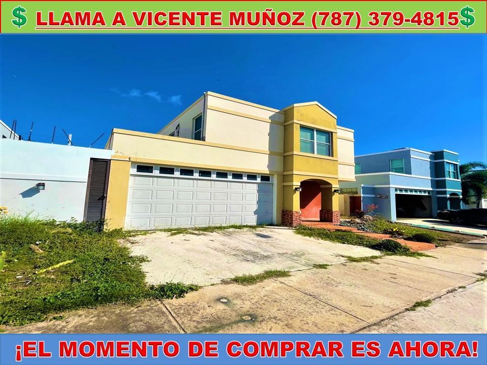 Calle 7 Urb. Palacios Del Prado E-137 Juana Diaz, PR 00795
