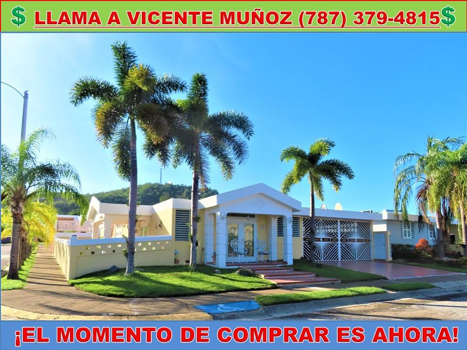 URB. LOS PINOS Yauco, PR 00698