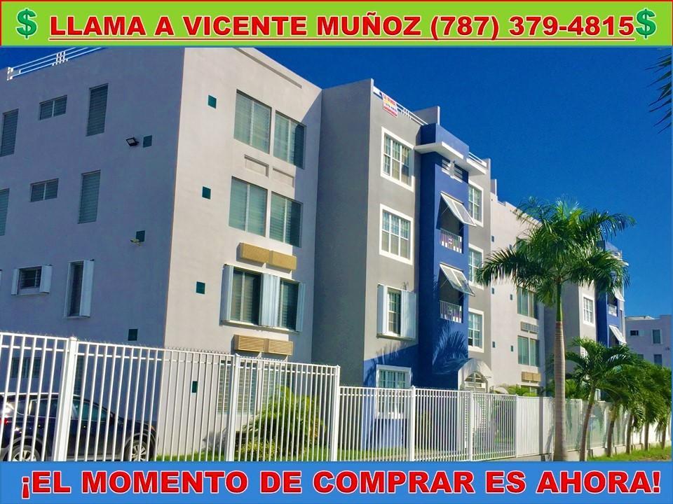 Cond. Paseo De La Princesa Ponce, PR 00715