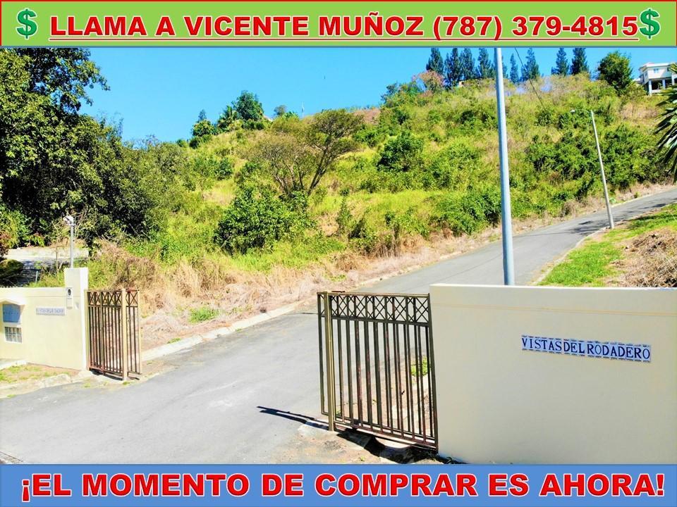 Urb. Vistas Del Rodadero 0 Yauco, PR 00698