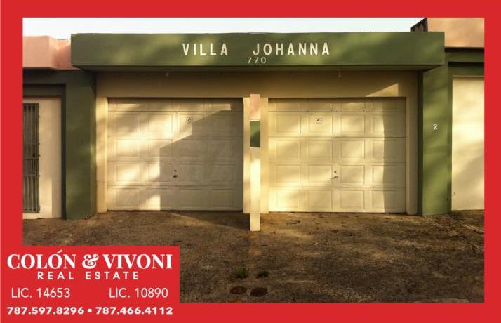 Cam. Pitillo Villa Johanna Mayaguez, PR 00682
