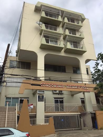 Calle Mendez Vigo Edificio Mendez Vigo Mayaguez, PR 00680