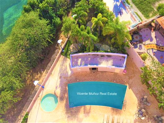 Playa Santa Cond. Torre De Playa Santa 705 Guanica, PR 00653