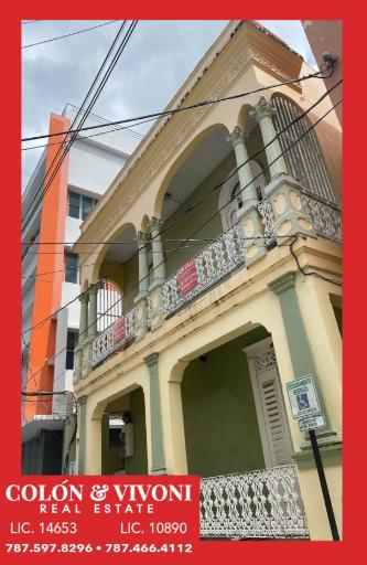 54 Calle Jose De Diego Mayaguez, PR 00680