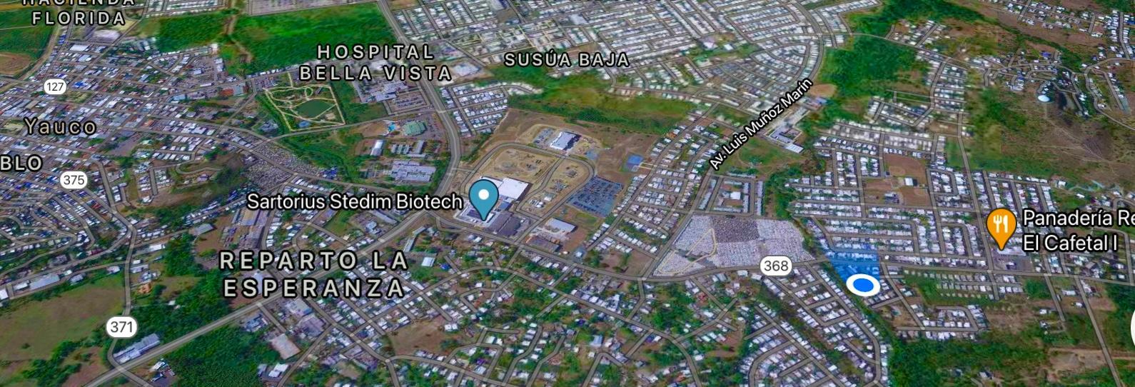 URB. ALTURAS DEL CAFETAL Yauco, PR 00698
