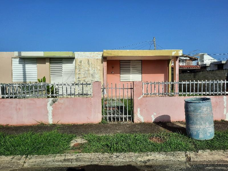 Calle 8 Brisas De Añasco Lot 19 Anasco, PR 00610
