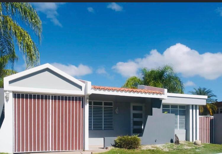 Calle Reina Monte Bello C-38 Hormigueros, PR 00660