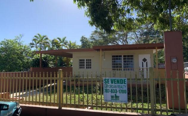 Calle 307 Sec. Guaniquilla Cabo Rojo, PR 00623