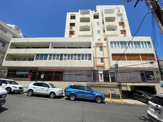 Torre Peral, 16 Calle Peral Mayaguez, PR 00680