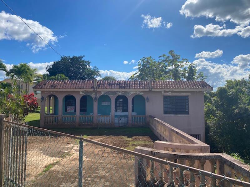 Carretera 111 Magos Km 28.8 San Sebastian, PR 00685