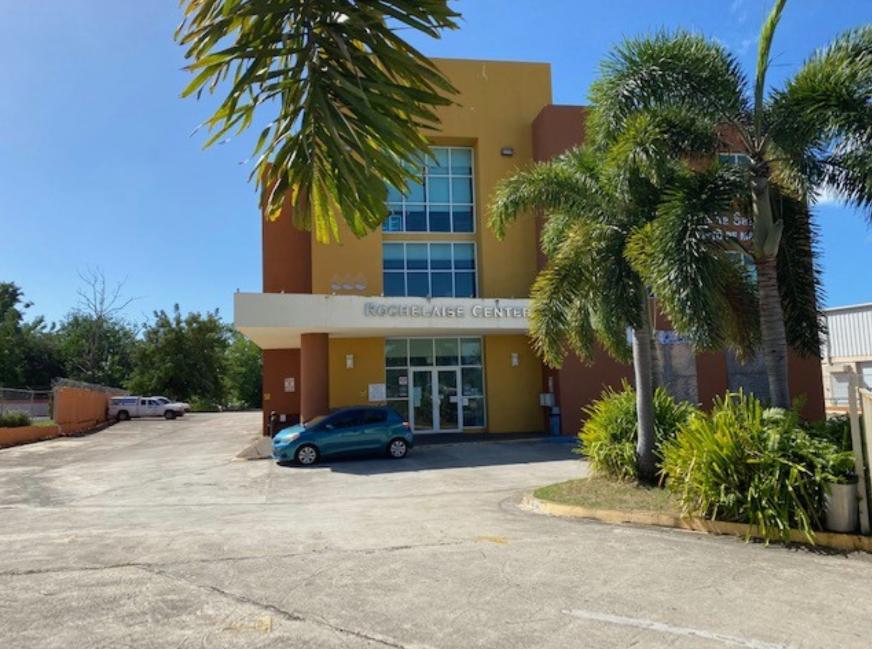 Carr. 114 Km 0.4 Edificio Rochelaise Center Mayaguez, PR 00680
