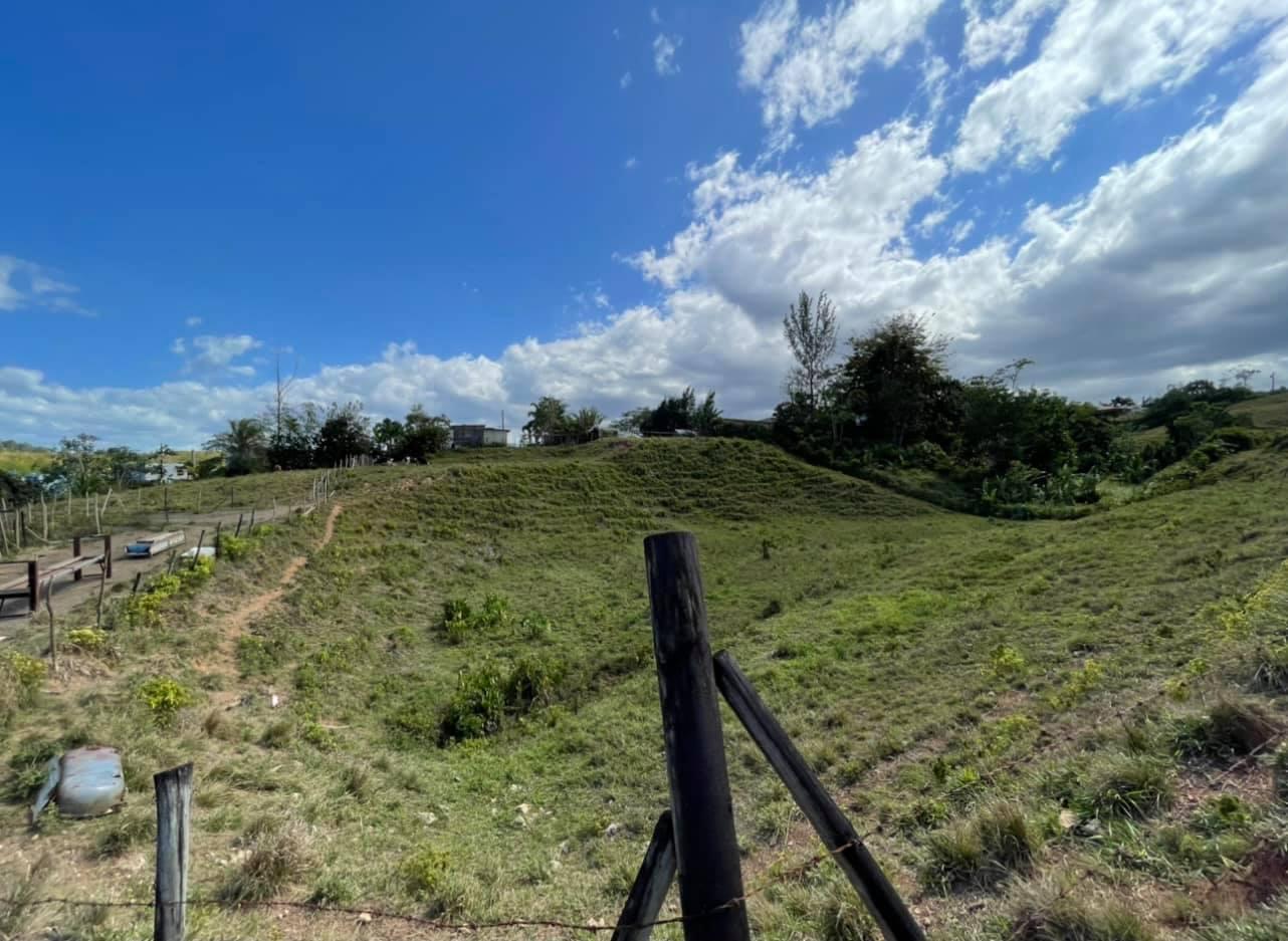 Pr-497 Bo. Pozas San Sebastian, PR 00685