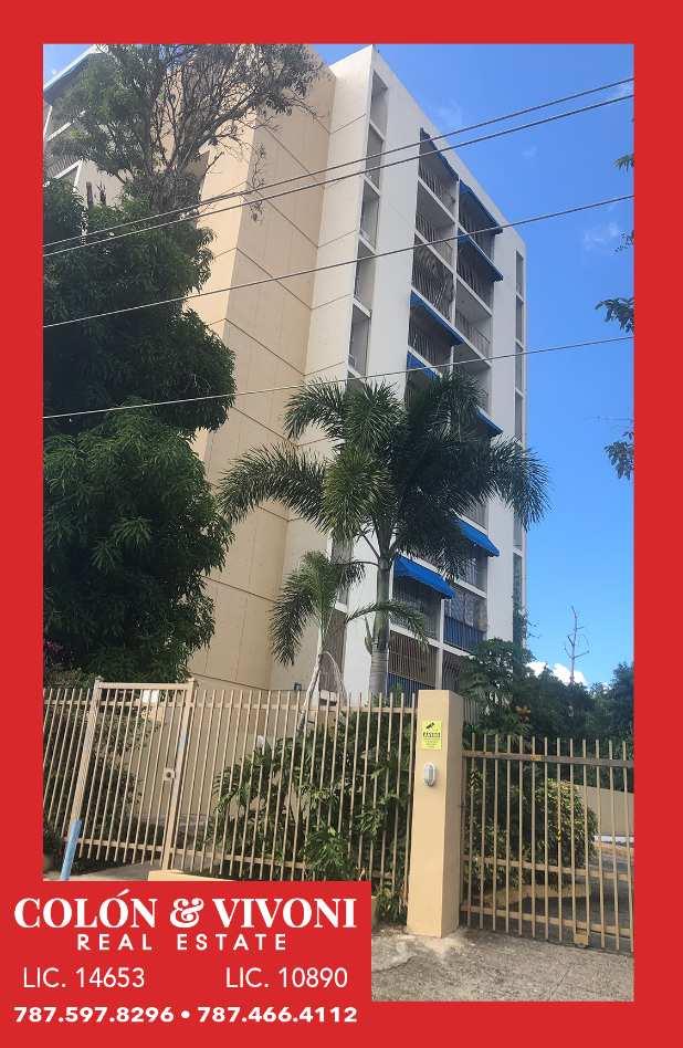 Av. Algarrobo Cond. Alturas De Mayaguez Mayaguez, PR 00682