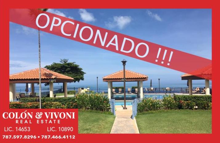 Pr-308 Cond. Golf Y Playa Cabo Rojo, PR 00623