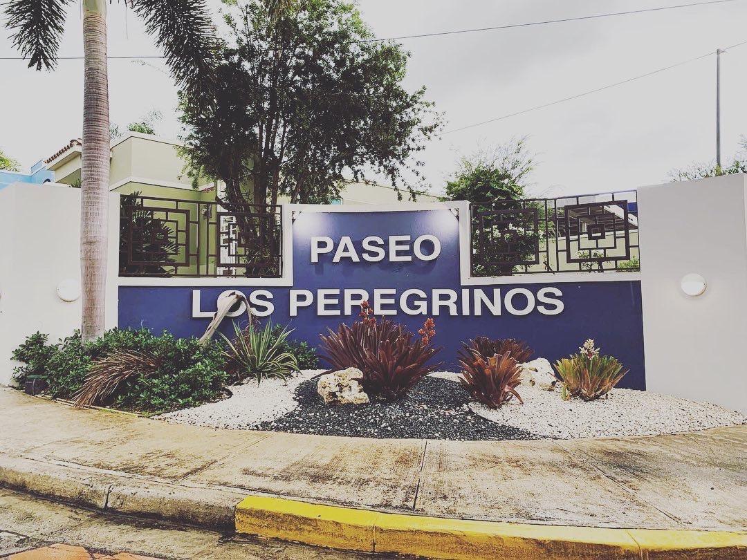 Calle Miguel A. Rivera Paseos Los Peregrinos B-21 Hormigueros, PR 00660