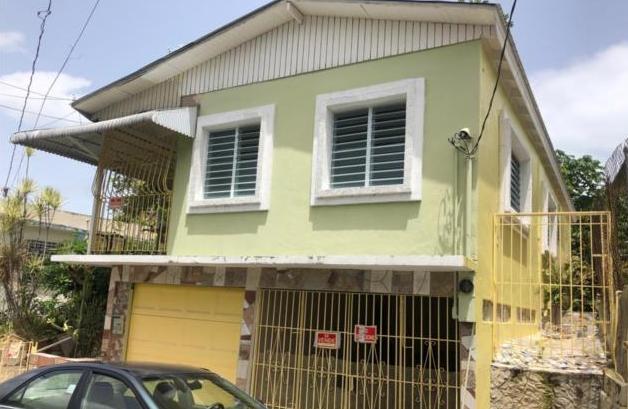 Calle Justiniano Mayagüez Arriba Cabo Rojo, PR 00682