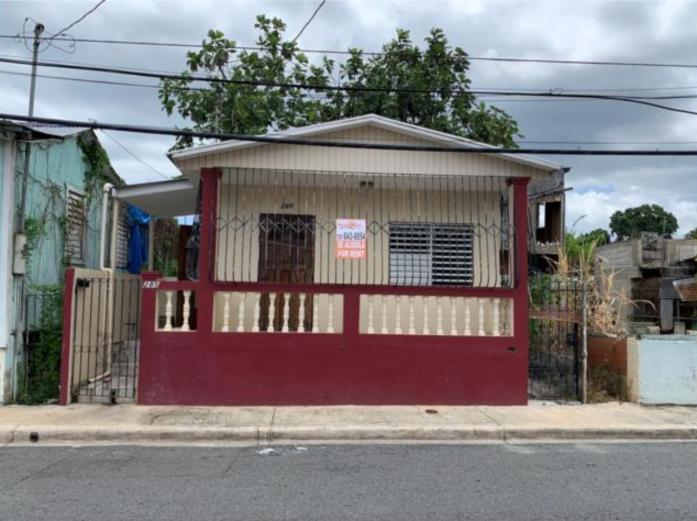 285 Calle Luis Llorens Torres Bo. Trastalleres Mayaguez, PR 00682