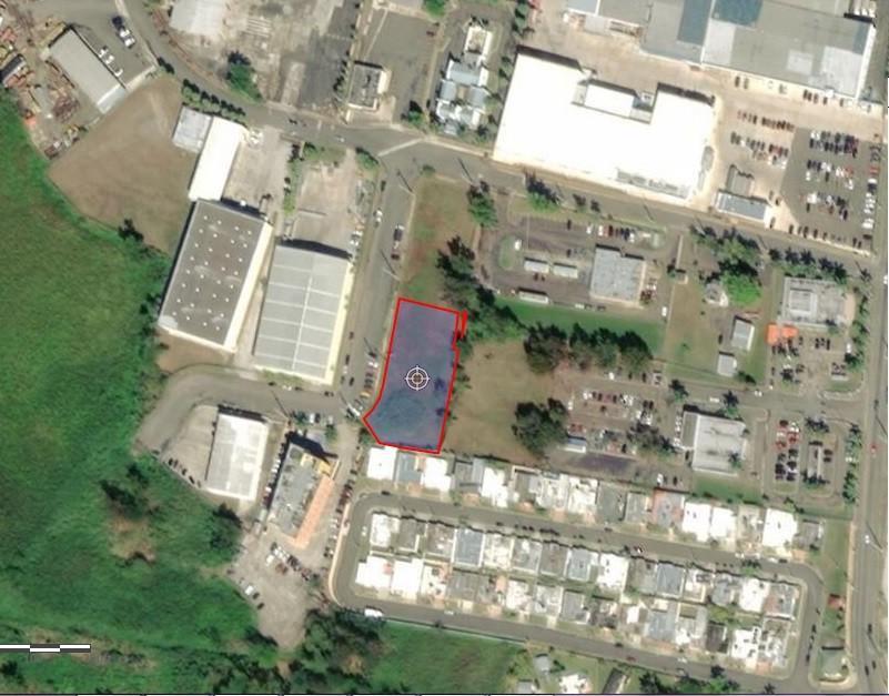 Lote B4, Calle Ingenio, Industrial Park Mayaguez, PR 00682