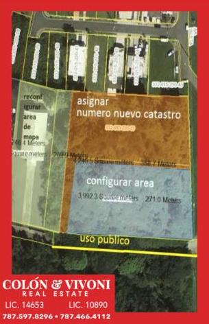 Camino Miradero Cabo Rojo, PR 00623