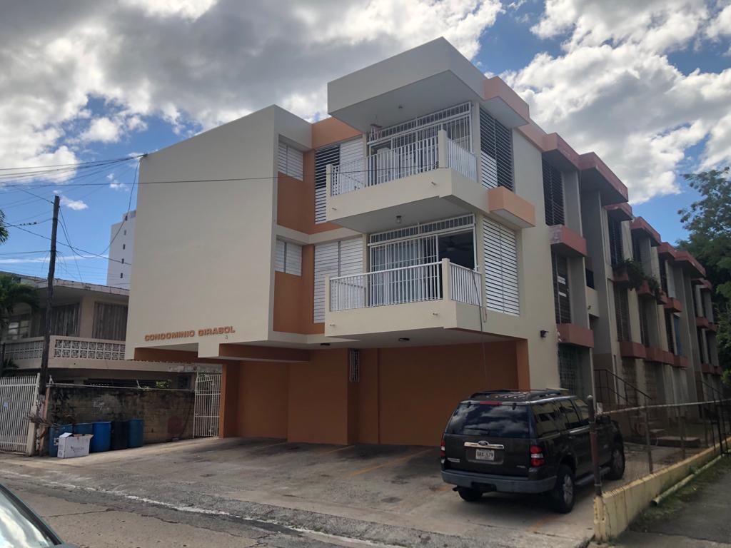 52 Calle De Diego W Condominio Girasol 2a Mayaguez, PR 00680