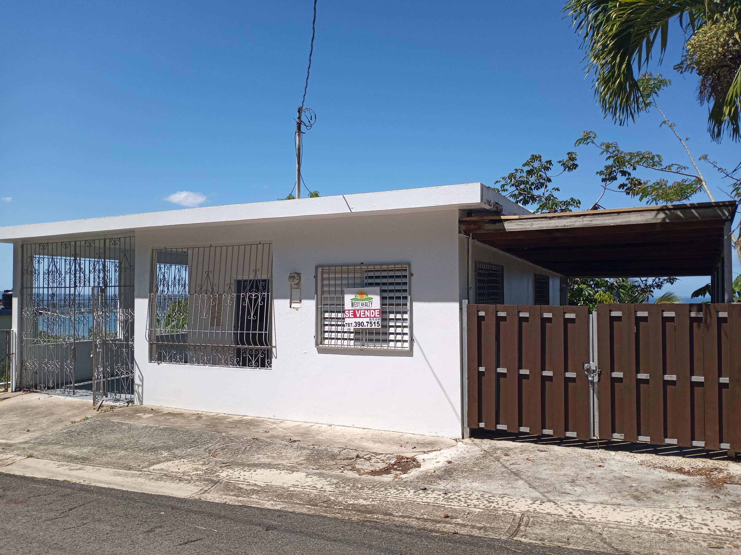 Las Caiseas Bo Algarrobo 566 Mayaguez, PR 00680