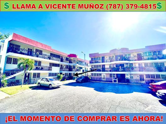 Calle Madre Dominica Guzman #97 Cond. Brisas De Yauco Apartamento 212 Yauco, PR 00698