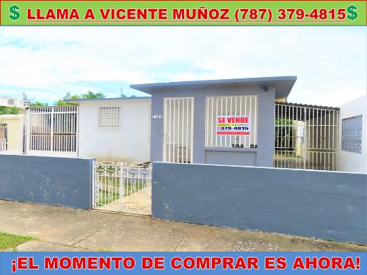URB. SANTA MARIA Ponce, PR 00717