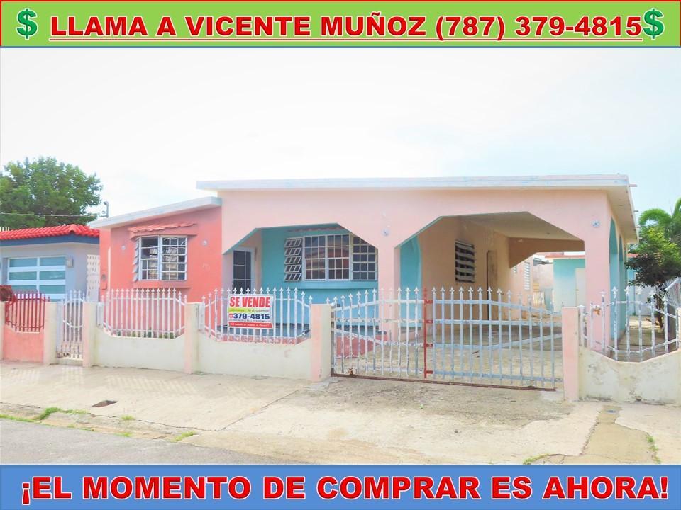 ARCARDIO MALDONADO Salinas, PR 00751